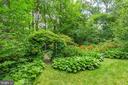 Grounds - 9125 FERNWOOD RD, BETHESDA