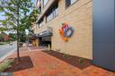 Walk to Harris Teeter - 7500 WOODMONT AVE #S205, BETHESDA
