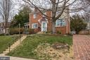 Expanded Colonial on Quiet Street - 2625 N QUANTICO ST, ARLINGTON