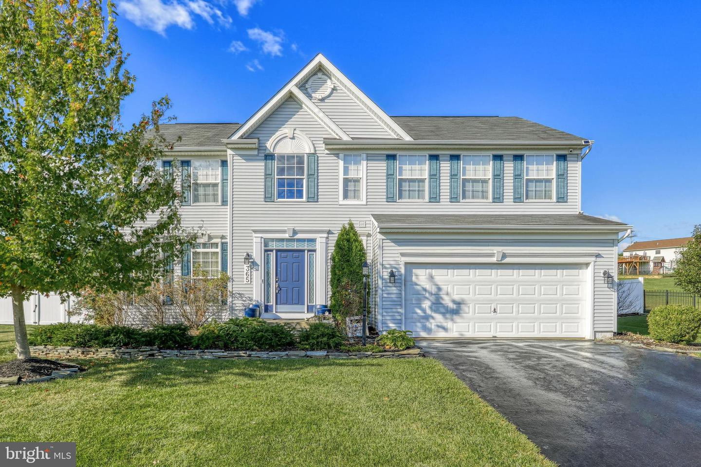 Single Family Homes for Sale at Manchester, Pennsylvania 17345 United States