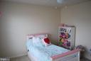 Bedroom 3 - 108 E. STATION TER., MARTINSBURG