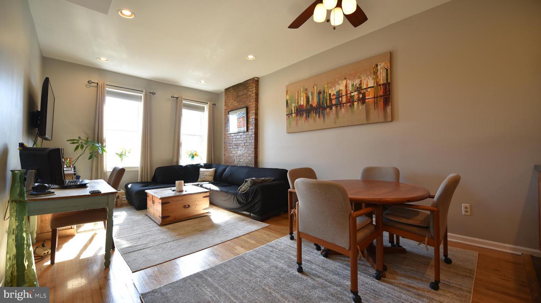 Single Family Homes per Vendita alle ore Hoboken, New Jersey 07030 Stati Uniti