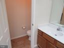 MBA Commode room - 9337 S WHITT DR, MANASSAS PARK