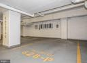 Assigned Garage Space Conveys - 5500 FRIENDSHIP BLVD #817N, CHEVY CHASE