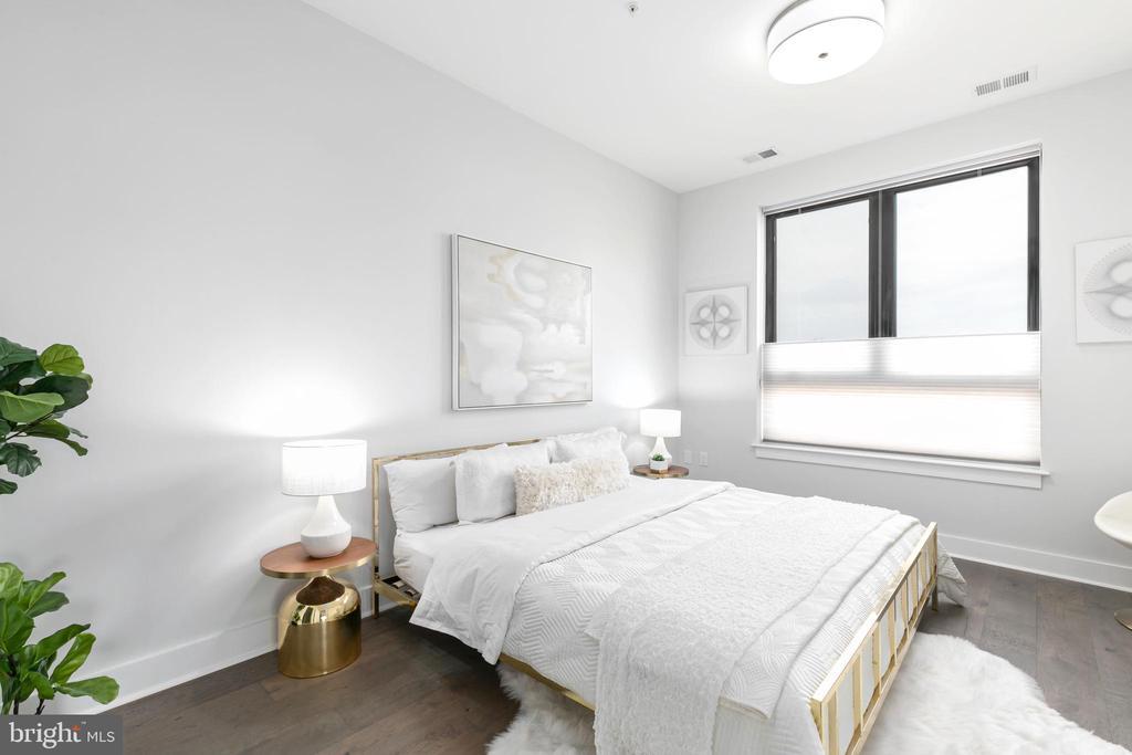 Owners Bedroom - 44691 WELLFLEET DR #210, ASHBURN