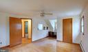 Upper Bedroom 1 - 6504 BALTIMORE AVE, UNIVERSITY PARK