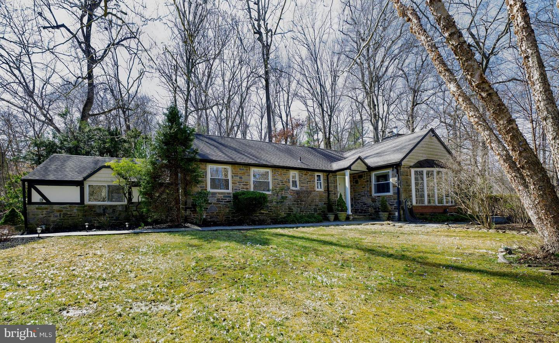 Single Family Homes για την Πώληση στο 630 LAFAYETTE ROAD Merion Station, Πενσιλβανια 19066 Ηνωμένες Πολιτείες