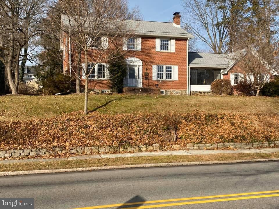 Single Family Homes for Sale at Springfield, Pennsylvania 19064 United States
