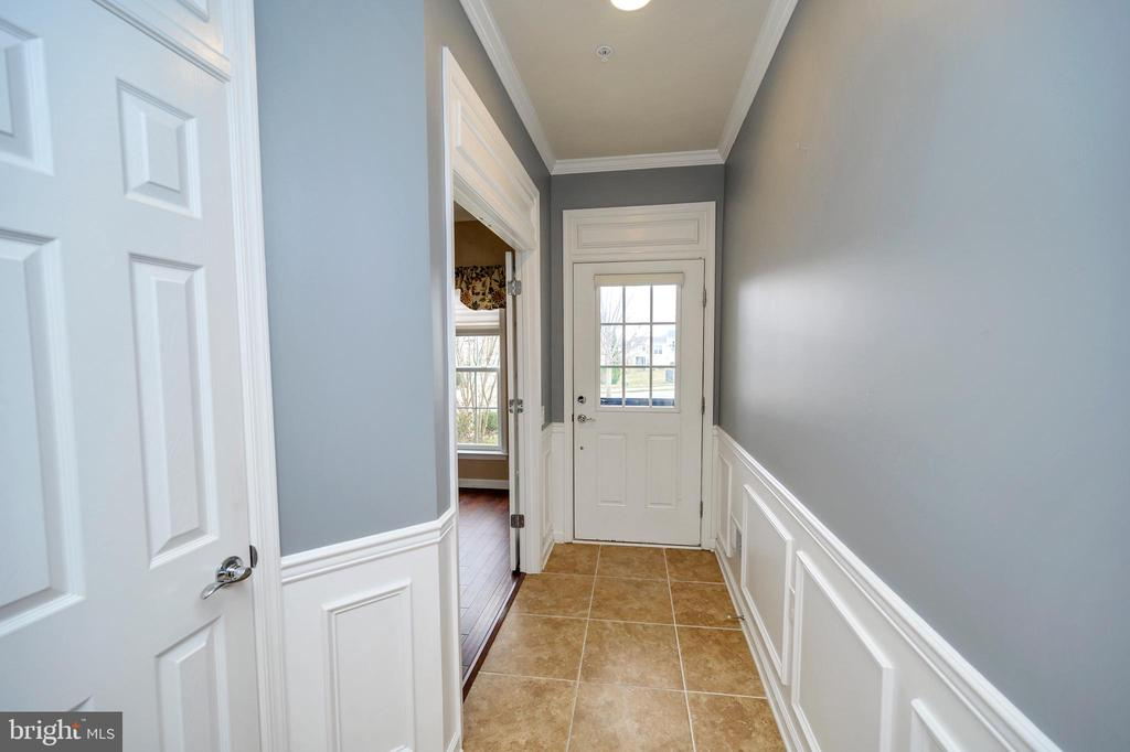Come in and enjoy your new home! - 29 LUDINGTON LN, FREDERICKSBURG