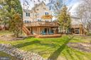 Spacious indoor and outdoor living space - 11205 PAVILION CLUB CT, RESTON