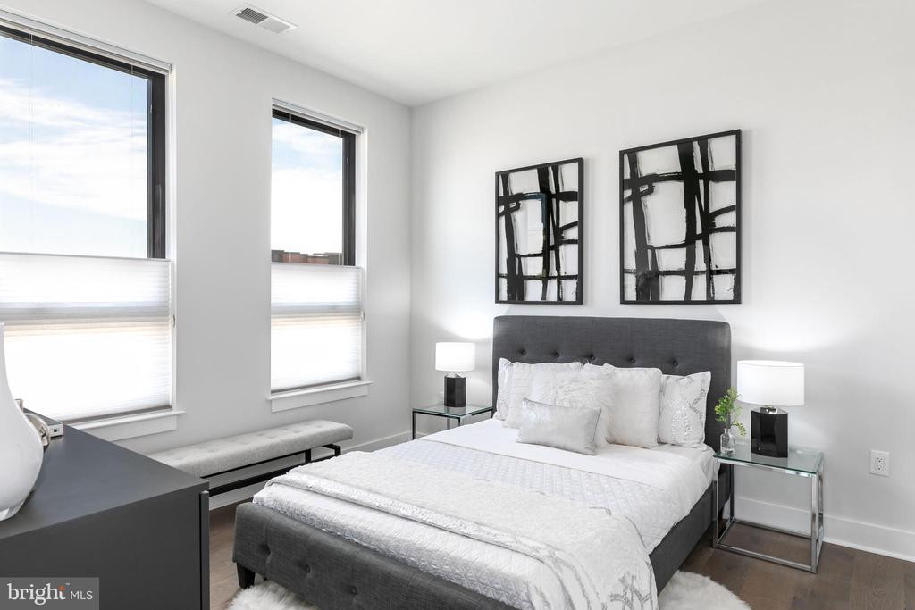 Guest Bedroom - 44691 WELLFLEET DR #304, ASHBURN