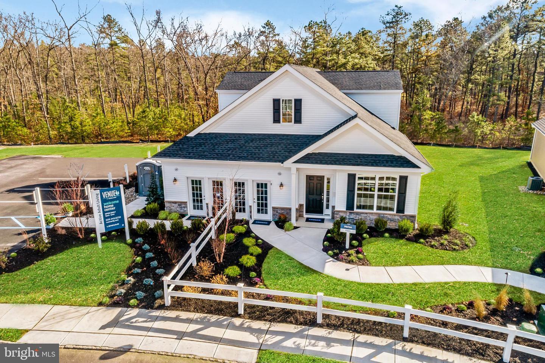 Single Family Homes vì Bán tại Eastampton, New Jersey 08060 Hoa Kỳ