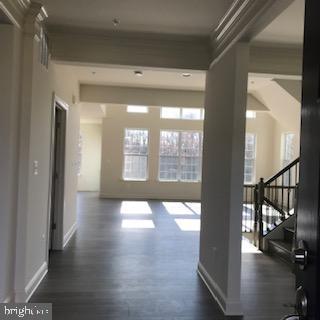 View Into Family Room - 3708 WHISPER HILL CT, UPPER MARLBORO