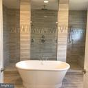 What an Owners Bath - 3708 WHISPER HILL CT, UPPER MARLBORO