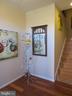 Foyer - 10623 LEGACY LN, FAIRFAX