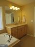 Master bath - 10623 LEGACY LN, FAIRFAX