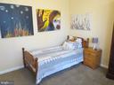 Bedroom 4 - First floor - 10623 LEGACY LN, FAIRFAX