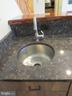 Wet bar sink - 10623 LEGACY LN, FAIRFAX