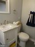 Two full baths! - 3426 CROFFUT PL SE, WASHINGTON