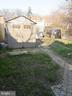 Backyard perfect for bbq's! - 3426 CROFFUT PL SE, WASHINGTON