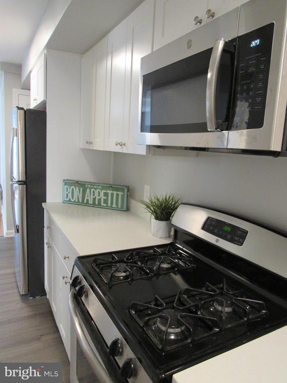 Renovated kitchen and baths! - 3426 CROFFUT PL SE, WASHINGTON