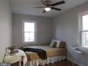 Main level bedroom! - 3426 CROFFUT PL SE, WASHINGTON