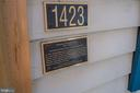 Built in 1821 and completely renovated. - 1423 36TH ST NW, WASHINGTON