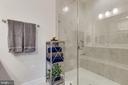Master Bath - 10528 RATCLIFFE TRL, MANASSAS