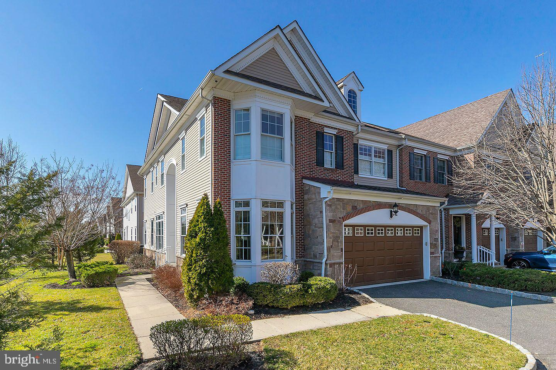 Single Family Homes για την Πώληση στο Cherry Hill, Νιου Τζερσεϋ 08002 Ηνωμένες Πολιτείες