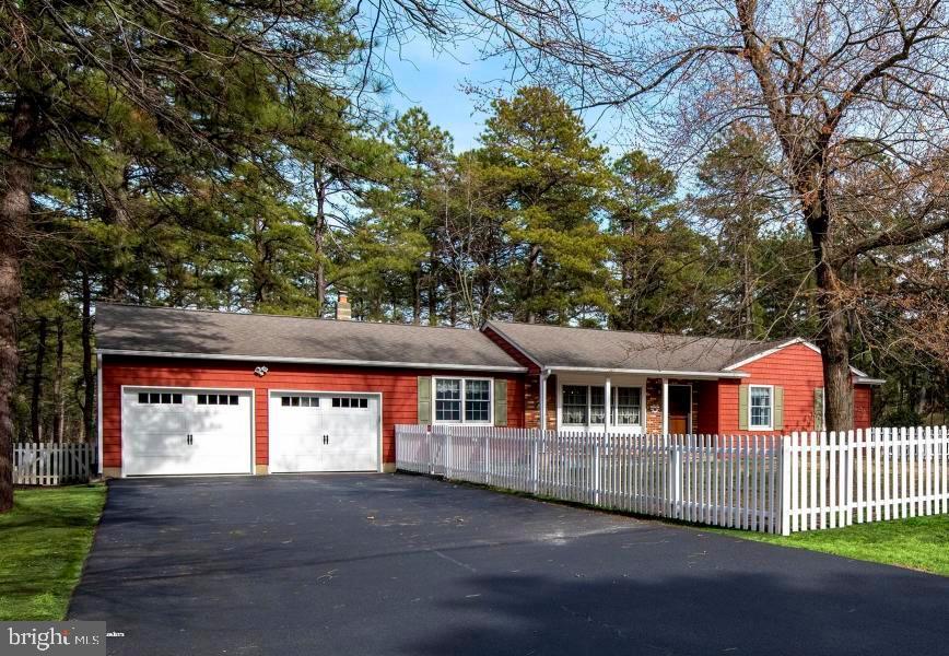 Single Family Homes por un Venta en Manchester Township, Nueva Jersey 08759 Estados Unidos