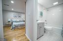 Master Bedroom & Ensuite & Walk-in Closet - 2129 FLAG MARSH RD, MOUNT AIRY