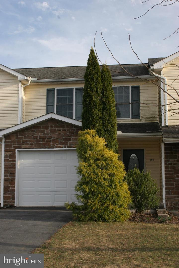 Single Family Homes for Sale at Mont Alto, Pennsylvania 17237 United States