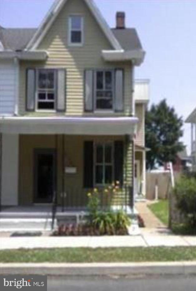 Single Family Homes для того Продажа на Highspire, Пенсильвания 17034 Соединенные Штаты