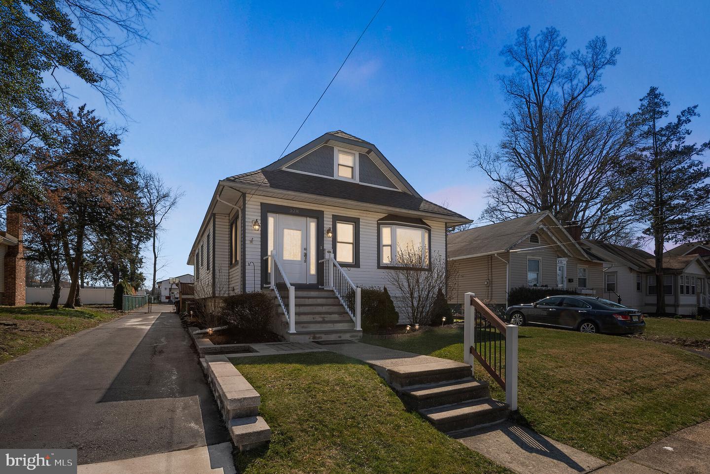 Single Family Homes vì Bán tại Audubon, New Jersey 08106 Hoa Kỳ