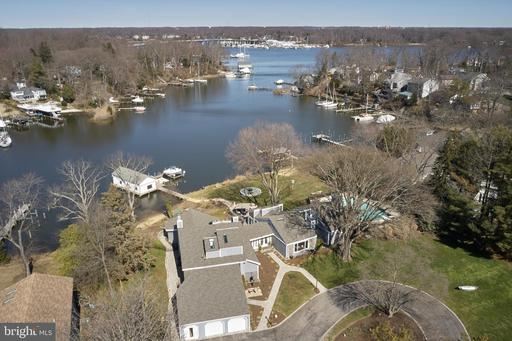 Property for sale at 238 Riverside Rd, Edgewater,  Maryland 21037