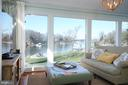 MBR Sitting Area - 238 RIVERSIDE RD, EDGEWATER