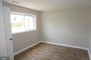 Basement bedroom - 4756 POMPONIO PL, ANNANDALE
