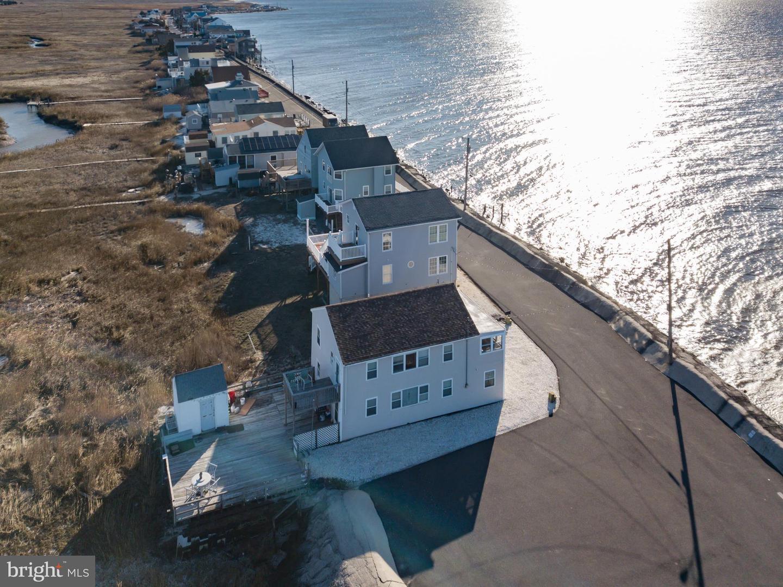 Single Family Homes 为 销售 在 Newport, 新泽西州 08345 美国