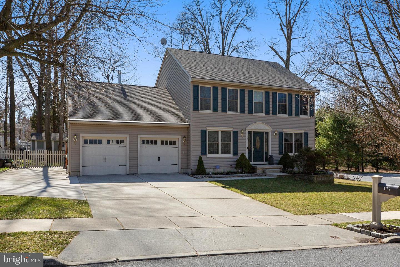 Single Family Homes per Vendita alle ore Mantua, New Jersey 08051 Stati Uniti