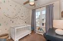 Third Bedroom - 1148 HOLDEN RD, FREDERICK