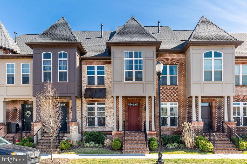 Luxury Move-in Ready Wormald Ashcroft Model - 1148 HOLDEN RD, FREDERICK
