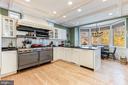 Kitchen - 3301 HIGHLAND PL NW, WASHINGTON