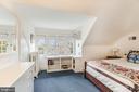Bedroom - 3301 HIGHLAND PL NW, WASHINGTON