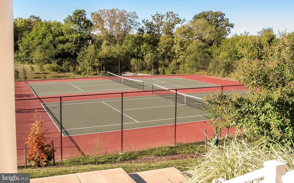 Worman's Mill Community tennis courts - 3038 JACOBS GARDEN, FREDERICK