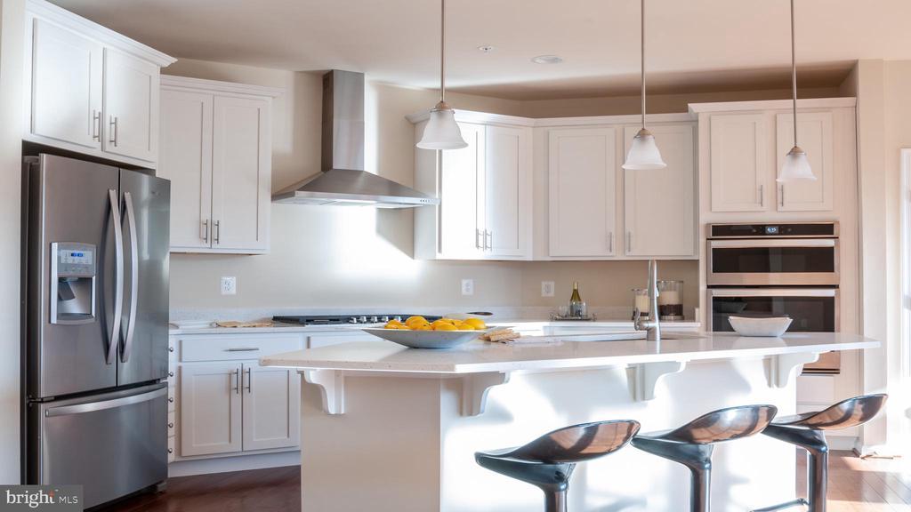 Beauvais kitchen (2) - 3038 JACOBS GARDEN, FREDERICK