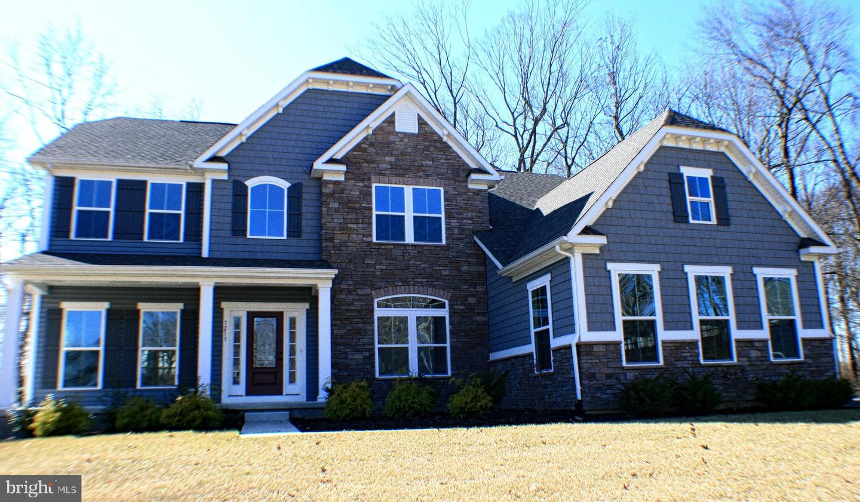 Single Family Homes per Vendita alle ore Delran, New Jersey 08075 Stati Uniti