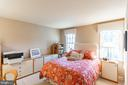 2nd floor bedroom continued. - 11905 VIEWCREST TER, SILVER SPRING