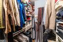 Master Bedroom Walk-in Closet - 11905 VIEWCREST TER, SILVER SPRING