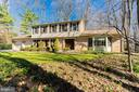 An upgraded contemporary colonial. - 11905 VIEWCREST TER, SILVER SPRING