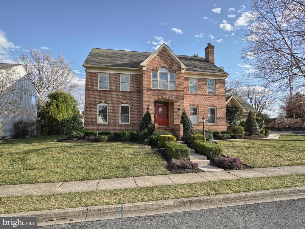 This could be yours! - 1012 MERCER PL, FREDERICK